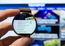 بروز رسانی جدید اندروید ور در آستانهی عرضهی ساعت هوشمند اپل