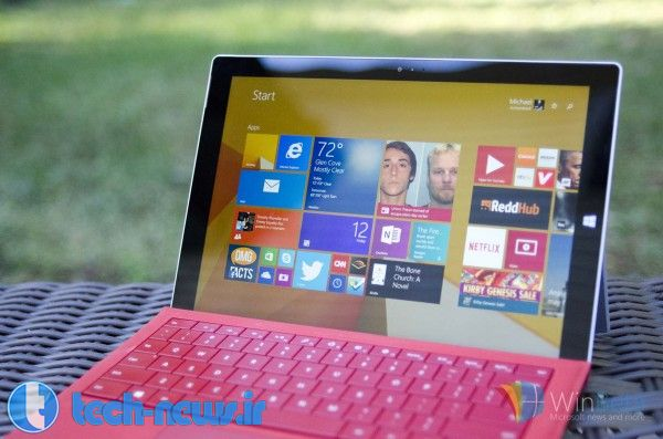4 million Surfaces to be sold in 2015, Surface Pro 4 unveiled at Build, says Digitimes