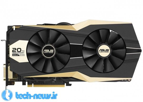 ASUS Announces the Fastest GeForce GTX 980 Graphics Card 2