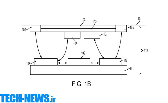 Apple patents a touchscreen that emulates different materials thanks to vibrations, temperature 2