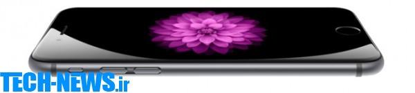Photo of اپل، پتنت جدیدی برای صفحه لمسی محصولات خود معرفی نمود