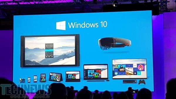 Photo of رویای مایکروسافت: اجرای یک میلیارد ویندوز 10 در طی 2 تا 3 سال آینده