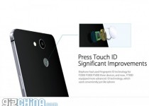 Elephone's flagship P7000 available for international preorder – fingerprint scanner, powerful hardware, low price-tag 4
