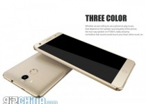 Elephone's flagship P7000 available for international preorder – fingerprint scanner, powerful hardware, low price-tag 5