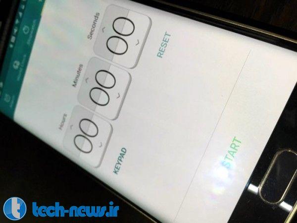 Photo of صاحبان Galaxy S6 edge، از مشکلات صفحه نمایش گوشی خود خبر دادند!