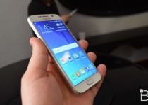 Galaxy S6 sales disappoint in Samsung's home country