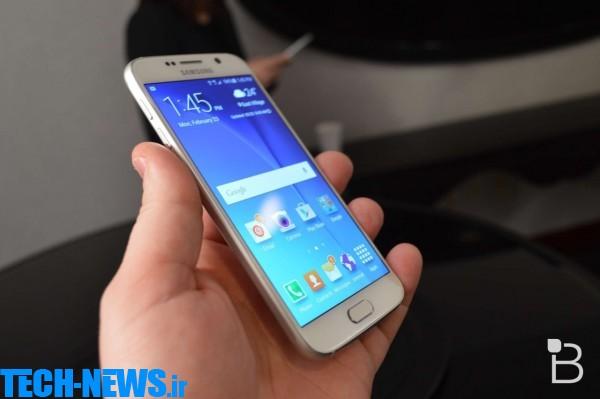 Photo of فروش Galaxy S6 در کره جنوبی نا امیدکننده بوده است!