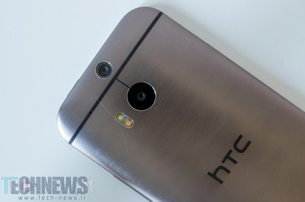 HTC One M8 Sense 7 update coming August 2015