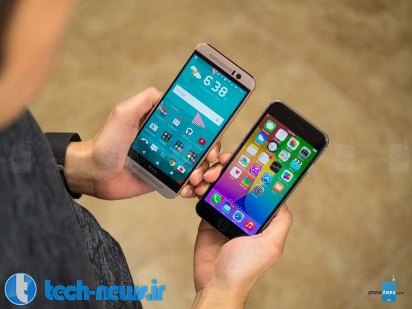 HTC-One-M9-vs-iPhone-6 (1)
