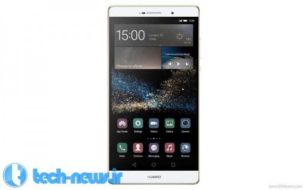 Huawei P8max has a massive 6.8-inch screen, super thin bezels 2