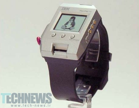 IBM WatchPad
