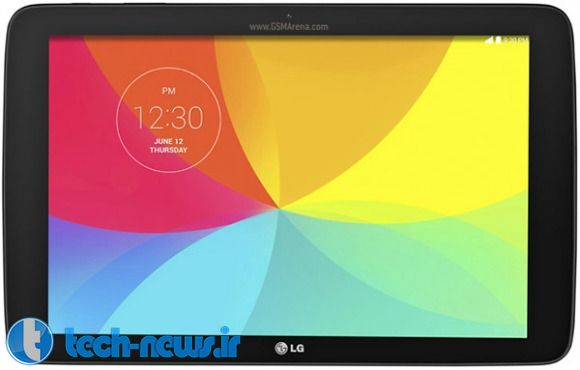 LG G Pad 7.0, 8.0, and 10.1 will get Lollipop on April 12