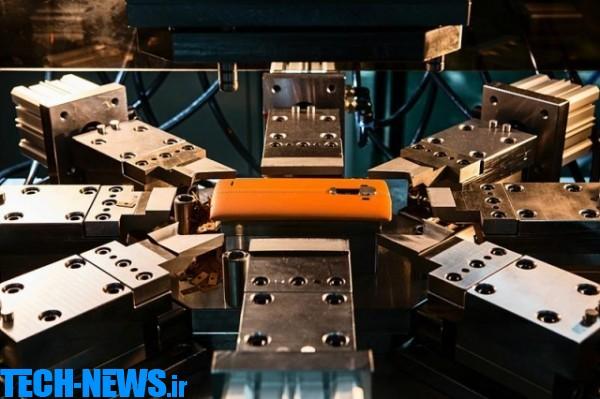 Photo of تولید بدنهی چرمی LG G4، دوازده هفته طول میکشد
