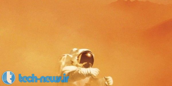 Photo of مشاهدهی اثراتی از آب در سطح سیارهی مریخ توسط NASA