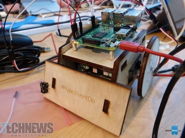 اخبار روز اول رویداد مایکروسافت Build