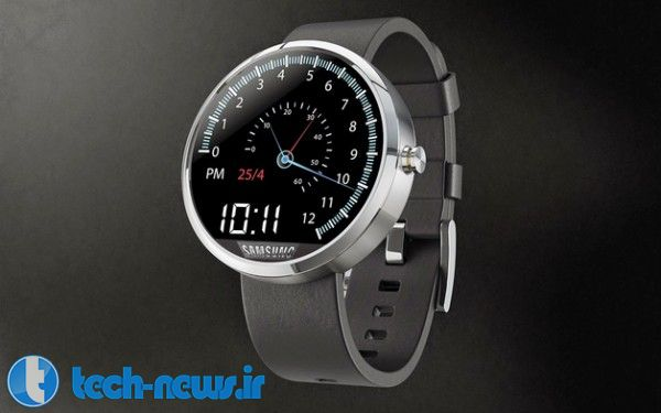 Samsung Gear A The company's first round smartwatch should offer 3G calling