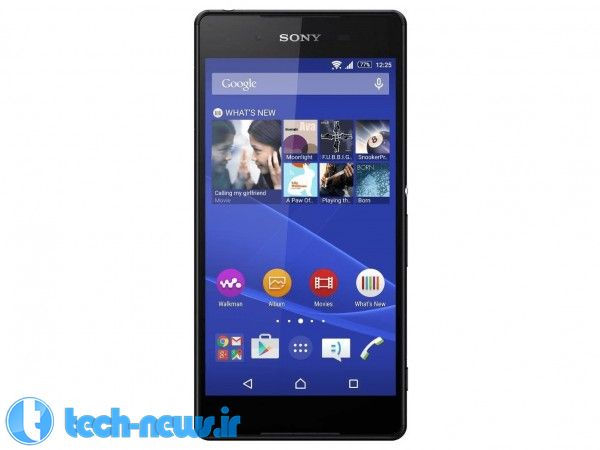 Sony Xperia Z4 press render leaks, how long can it be before Sony announces its flagship
