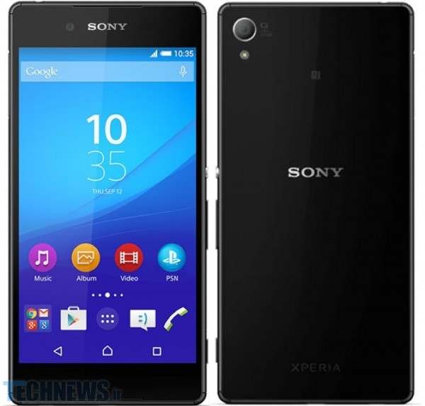 The Sony Xperia Z4 could be rebranded as the Xperia Z3+ outside Japan