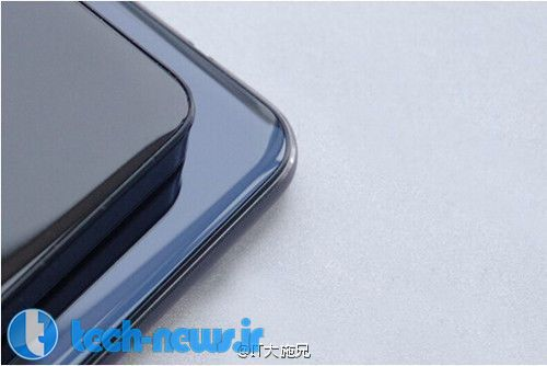 Vivo starts teasing the X5 Pro with 2.5D glass screen 2