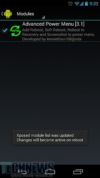 Xposed-Framework-for-Android-10