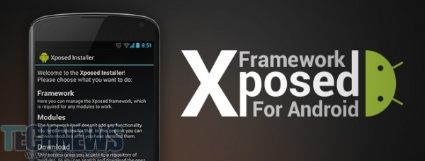 """Photo of چهارچوب """"Xposed"""" چیست؟ (نحوه ی اجرا و استفاده)"""