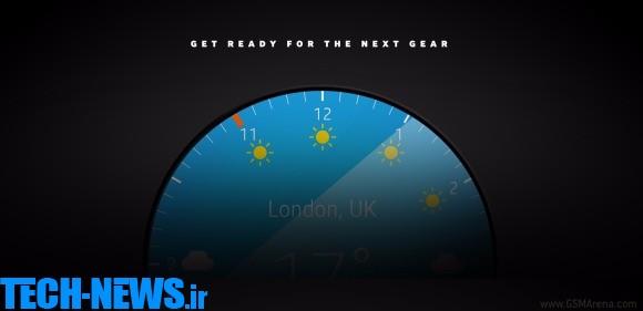 سامسونگ صفحه نمایش گرد ساعت هوشمند بعدی خود را تایید کرد