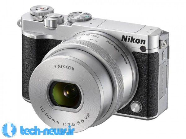 Photo of معرفی دوربین بدون آینه جدید نیکون