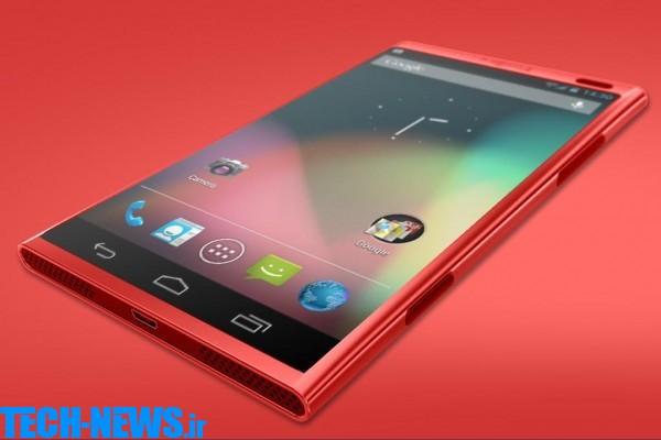 Photo of تلفنهای هوشمند اندرویدی نوکیا از سال 2016 وارد بازار خواهند شد