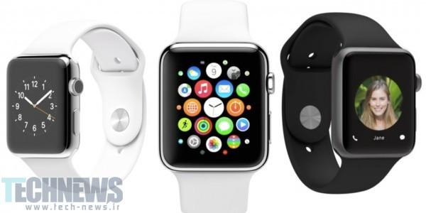 به روز رسانی ساعت هوشمند اپل ویژگیهای جدید را به این ساعت اضافه خواهد کرد