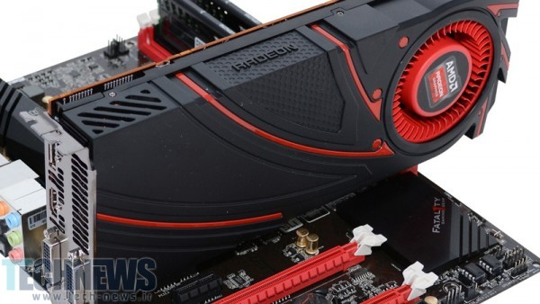 AMD launches Radeon 300 series rebrands for OEMs