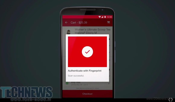 Android M detailed granular permissions, mobile payments 6