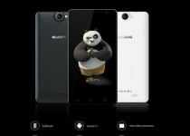 Bluboo X550, the world's first Android Lollipop smartphone with a 5300 mAh battery, launches next week 6