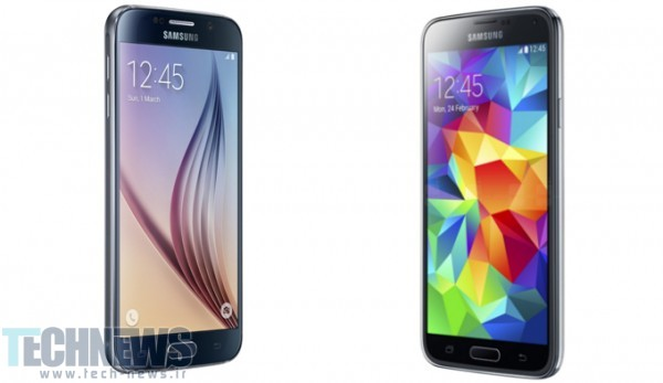 Consumer Reports prefers the Samsung Galaxy S5 to the Samsung Galaxy S6