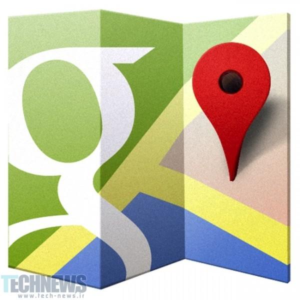 چگونه از آدرس گوگل مپ را از دسکتاپ به گوشی هوشمند اندرویدی خود بفرستیم؟