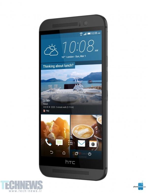 "Photo of فروش نا امیدکنندهی One M9 سبب شده HTC، بدترین ""آوریل"" خود در شش سال گذشته را داشته باشد!"