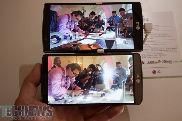 LG G4 IPS Quantum Display explained How is it different to a normal LCD 5