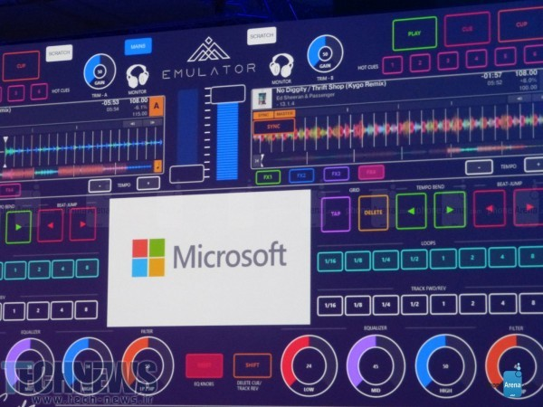 Microsoft Build 2015 day two Keynote review
