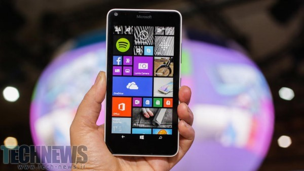 Microsoft Lumia 640 to be among first to get Windows 10 update