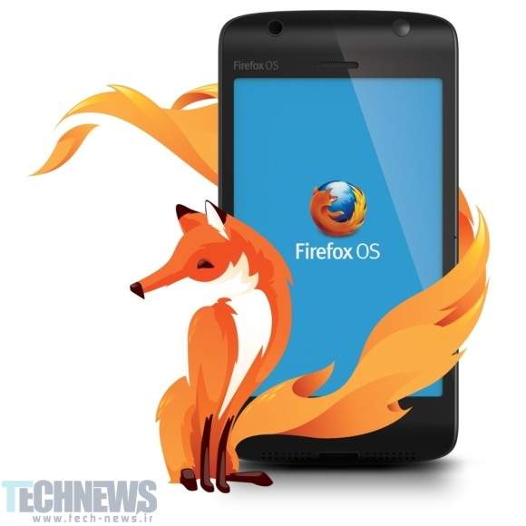 Photo of Mozilla قصد دارد تا گوشیهوشمند جدید خود را تنها با قیمت 25 دلار عرضه کند!