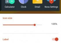 Nova Launcher 4.0 update brings more Material Design goodness 7