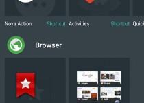 Nova Launcher 4.0 update brings more Material Design goodness 8