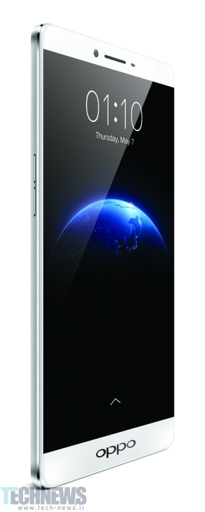 OPPO teases R7 Plus while we're still waiting for the R7 2