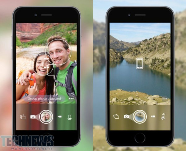 Popular Android Camera App Camera51 Hits iOS to Help You Frame Pleasing Shots 2