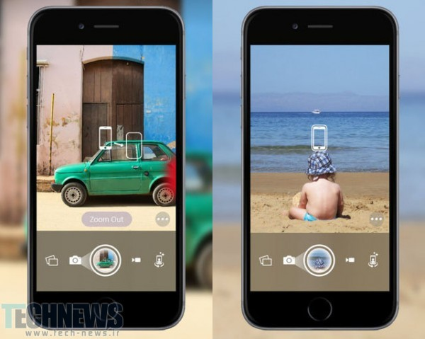 Popular Android Camera App Camera51 Hits iOS to Help You Frame Pleasing Shots