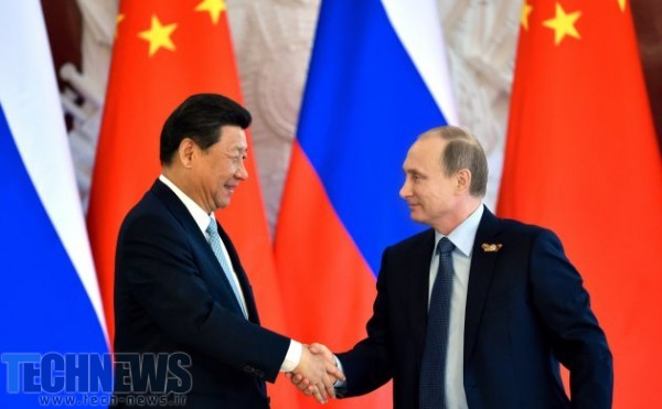 Russia and China promise not to hack each other