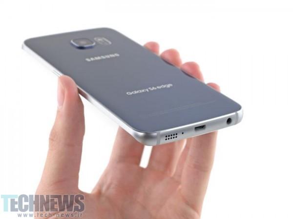 Photo of توضیحات جدید سامسونگ در مورد مشکل حافظهی Galaxy S6 و Galaxy S6 edge