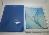 Samsung Galaxy Tab S2 revealed in a case leak