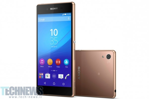Sony Xperia Z3+ announced - The worldwide version of Japan's Xperia Z4