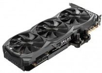 ZOTAC Unveils the GeForce GTX TITAN-X ArcticStorm Edition 3