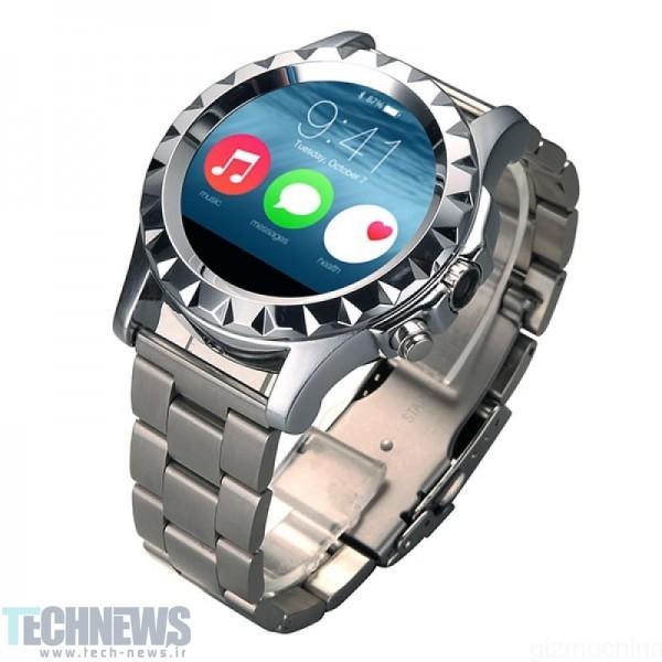 با ساعت هوشمند ZeaPlus S2 آشنا شوید
